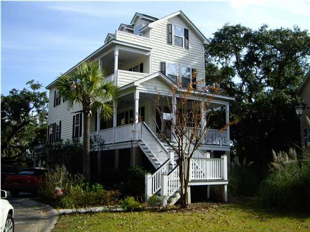 2105  Virginia Oak Court Charleston, SC 29414