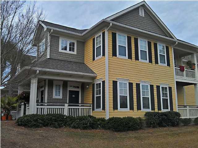 Daniel Island Smythe Park Homes For Sale - 1225 Blakeway, Charleston, SC - 0