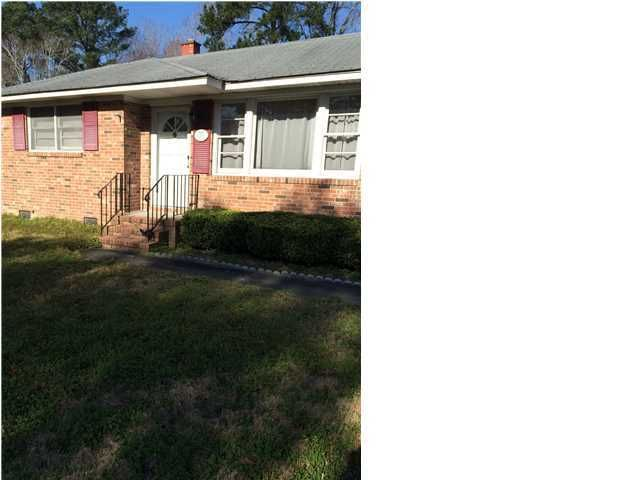2201  Pinehurst Avenue Charleston, SC 29414