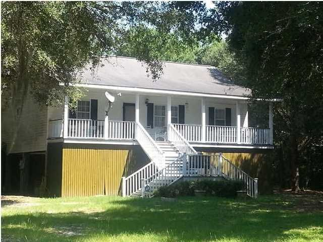 1524 W Palmetto Fort Drive Mount Pleasant, SC 29466