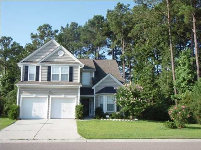 2004  Hammond Mount Pleasant, SC 29466