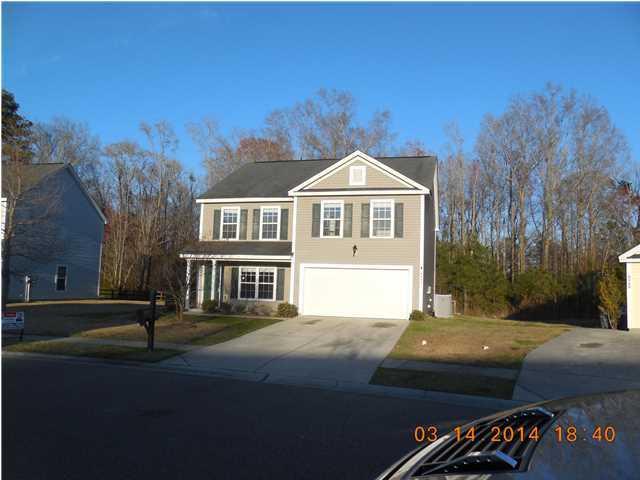 8545  Chloe Lane North Charleston, SC 29406