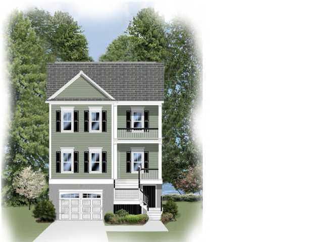 523 Sanders Farm Lane Charleston, SC 29492