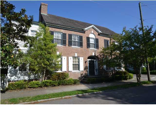 21 Council Street Charleston, SC 29401
