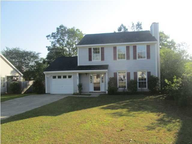 206 Hastings Drive Goose Creek, SC 29445