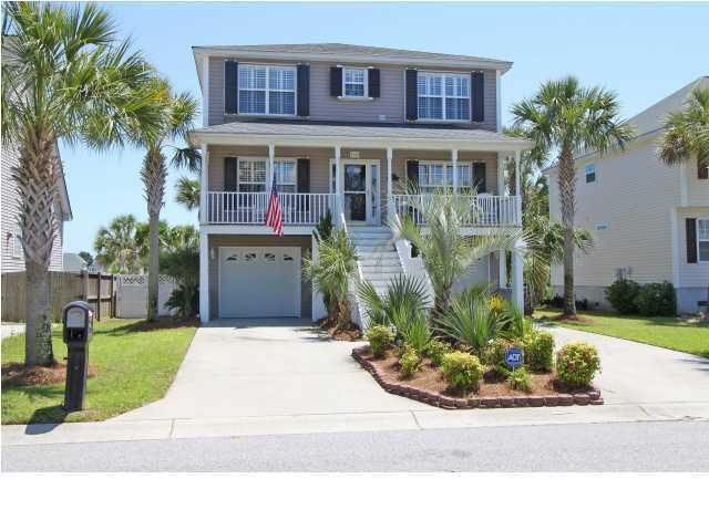 1142 Clearspring Drive Charleston, SC 29412