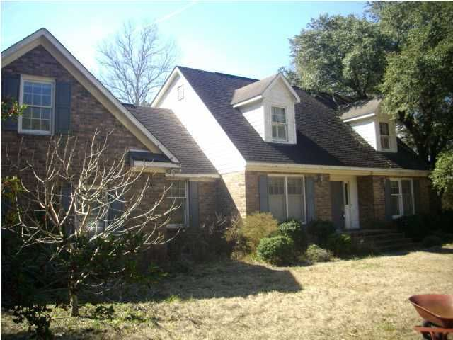 1153 Fifteen Mile Landing Road Awendaw, SC 29429