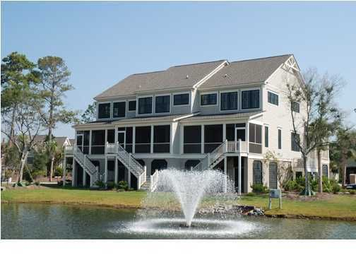 2085  Sterling Marsh Lane Seabrook Island, SC 29455