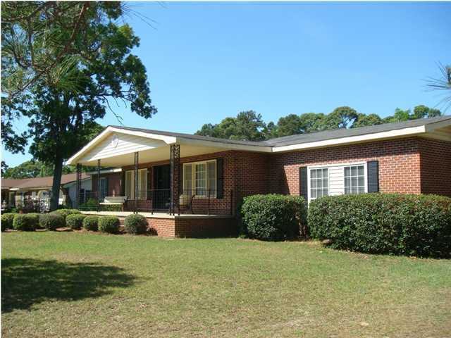 149  Tabernacle Road Eutawville, SC 29048