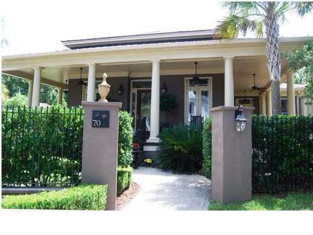 70 Hospitality Street Mount Pleasant, SC 29464