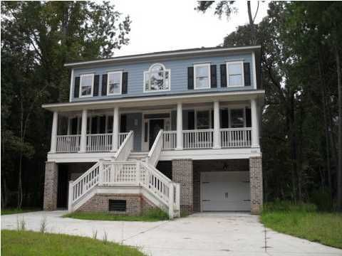 5408 Clairmont Lane North Charleston, SC 29420