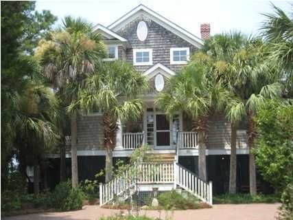 46 Seagrass Lane Isle Of Palms, SC 29451