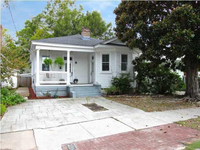 294  Congress Street Charleston, SC 29403