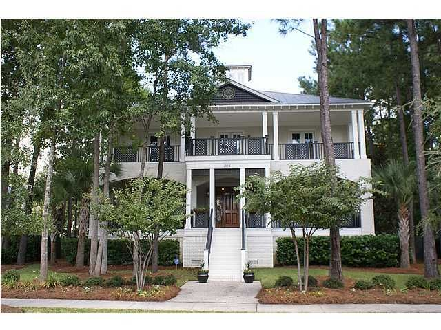 204 King George Street Charleston, SC 29492