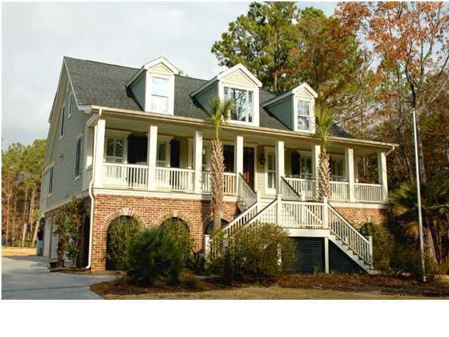 2283 Middlesex Street Mount Pleasant, SC 29466