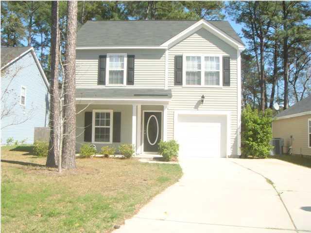 8764  Red Oak Drive North Charleston, SC 29406