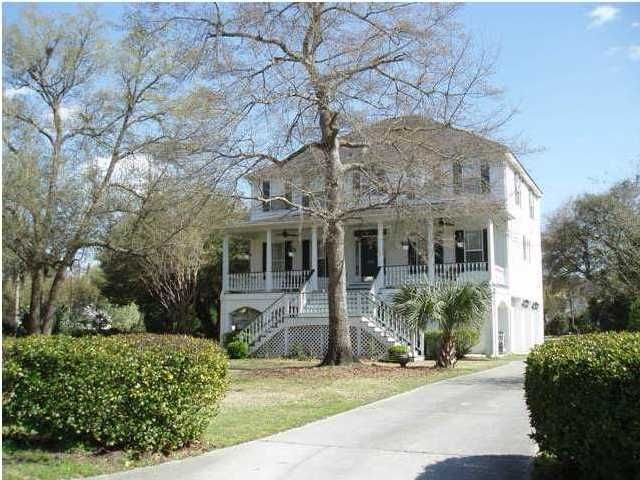312  Jamesbury Road Wando, SC 29492