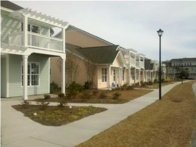 1626  Fetterbush Lane Charleston, SC 29455