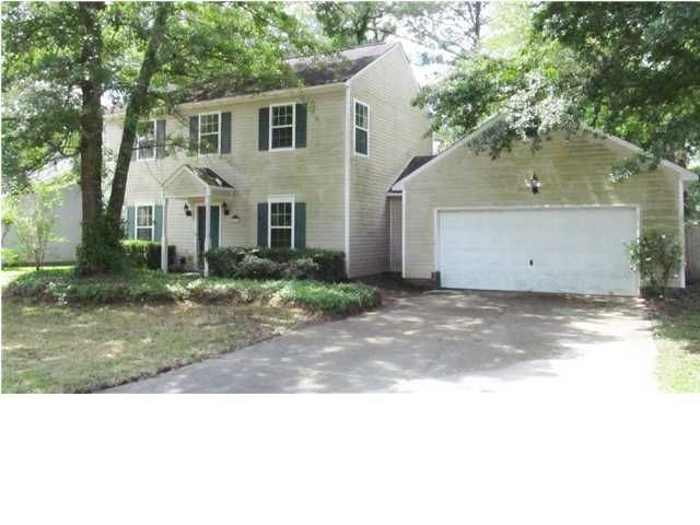 8522  Wynnefield Drive North Charleston, SC 29420