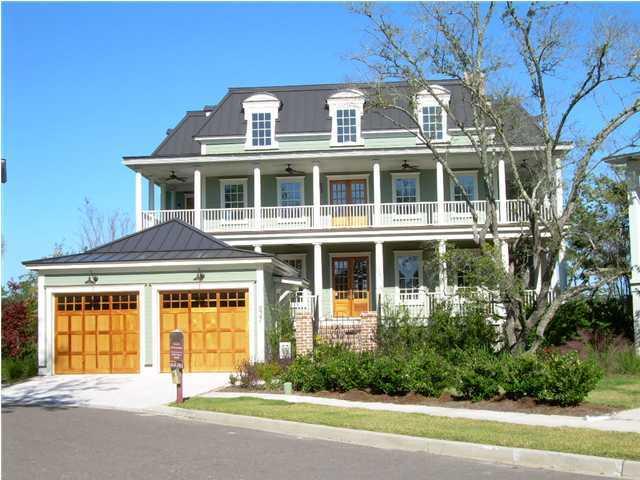 837 Bridgetown Mount Pleasant, SC 29464