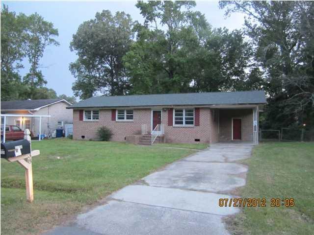 3138  Bonanza Road Charleston, SC 29414