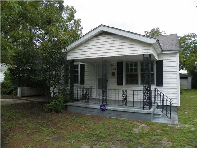 3874  Chestnut Street North Charleston, SC 29405