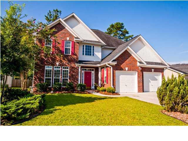 174  Willowbend Lane Summerville, SC 29485