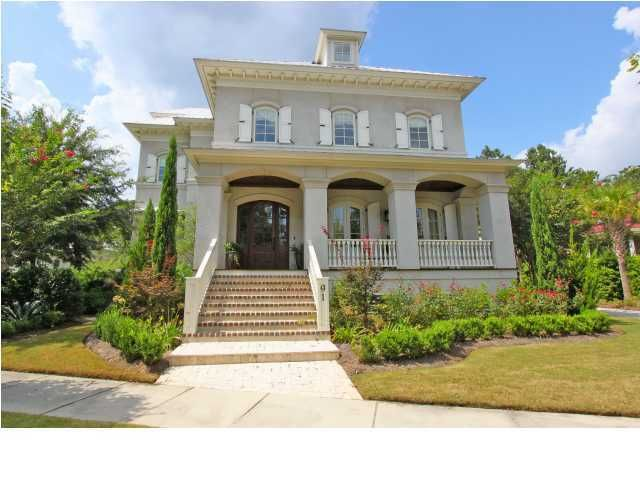 91 Iron Bottom Lane Charleston, SC 29492