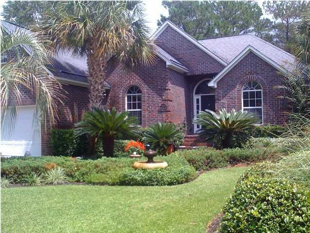 1453  Waterside Court Mount Pleasant, SC 29464