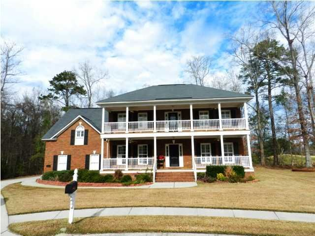 106 Davelle Court Goose Creek, SC 29445