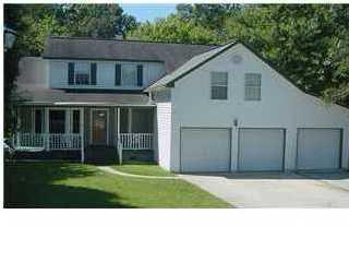 103  Bonita Court Summerville, SC 29485
