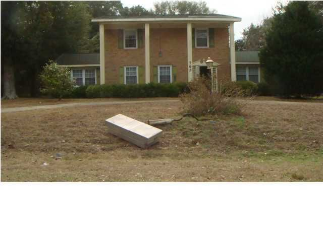 763  Sparrow Street Charleston, SC 29412
