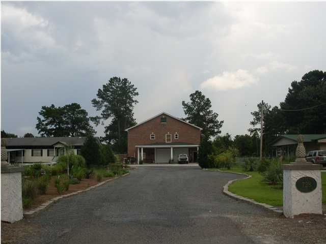 728  General Moultrie Drive Bonneau, SC 29431