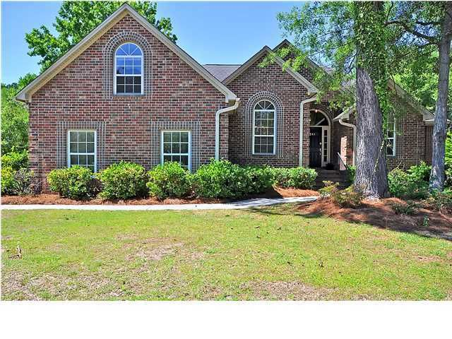 541  Hidden Boulevard Mount Pleasant, SC 29464