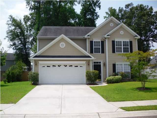 9241 N Moreto Circle North Charleston, SC 29485