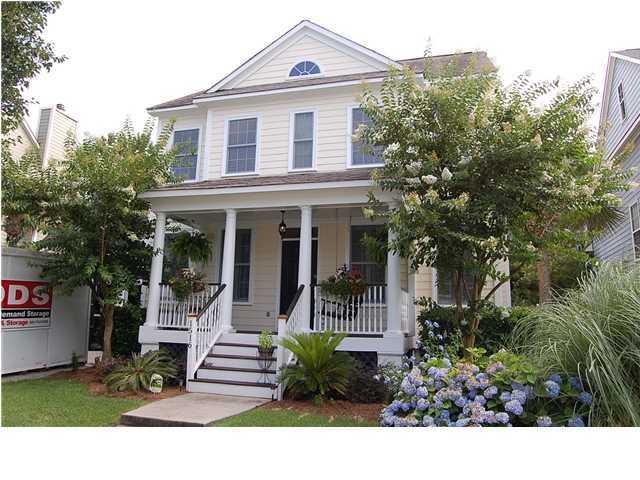 1516  Devol Street Mount Pleasant, SC 29464