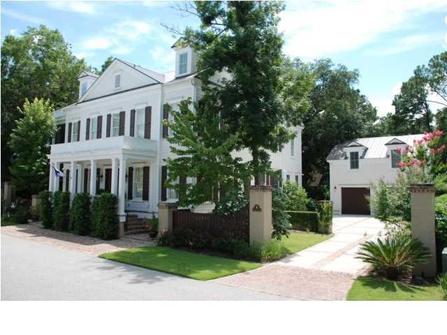 52 Jane Jacobs Street Mount Pleasant, SC 29464