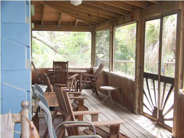 3101  Buccaneer Road Isle Of Palms, SC 29451