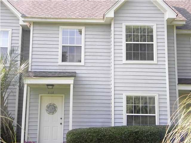 1668  Hunters Run Drive Mount Pleasant, SC 29464