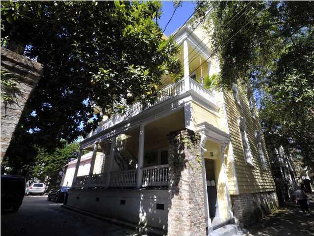 15 Pitt Street Charleston, SC 29401