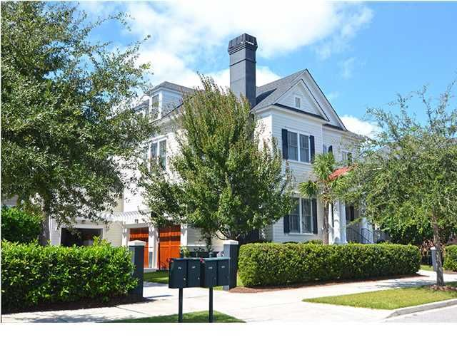 1750 Pierce Street Charleston, SC 29492