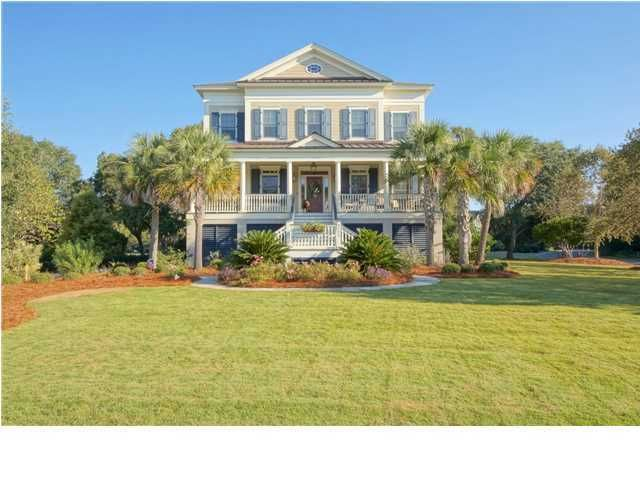3122  Sand Marsh Lane Mount Pleasant, SC 29466
