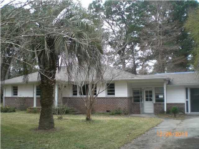 637 Cashew Street Charleston, SC 29407