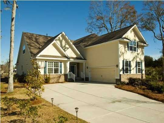 297  Shadowmoss Pky Charleston, SC 29414