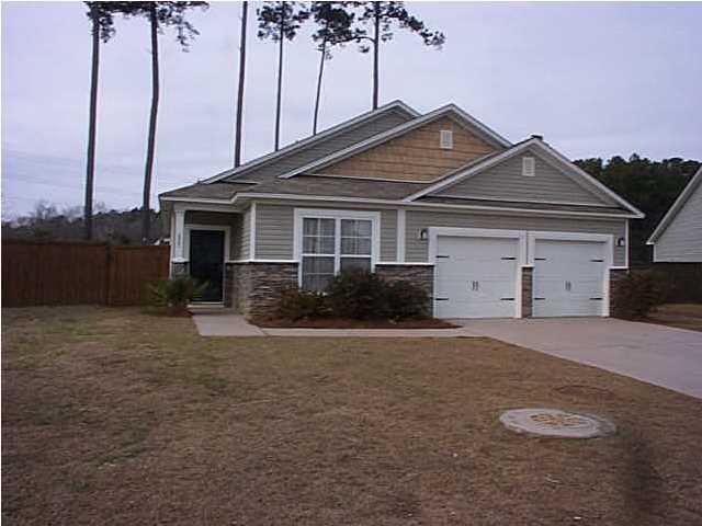 237  Meadow Wood Road Summerville, SC 29483