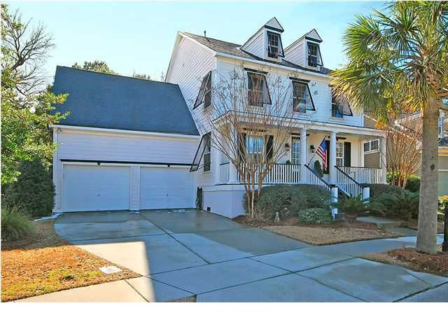 3136  Treadwell Street Mount Pleasant, SC 29466