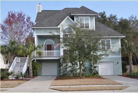 924 Misty Lake Drive Charleston, SC 29412