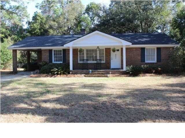 870  Wellington Drive Charleston, SC 29412