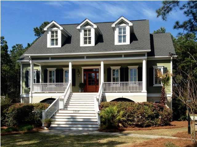 1537  Rivertowne Country Club Drive Mount Pleasant, SC 29466