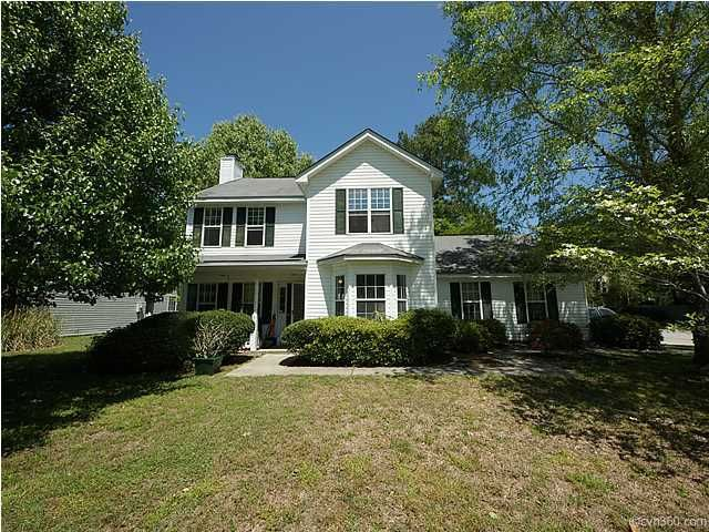 3161  Morningdale Drive Mount Pleasant, SC 29466